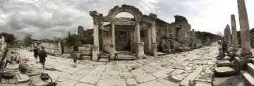 The Ephesus Inn, Selcuk