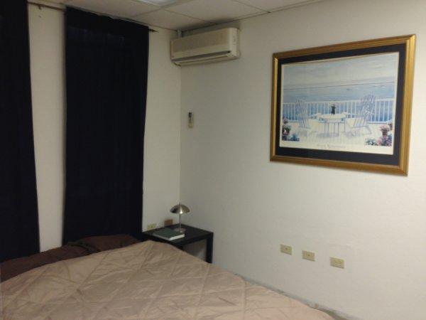 Moonlight bay hostel, Fajardo