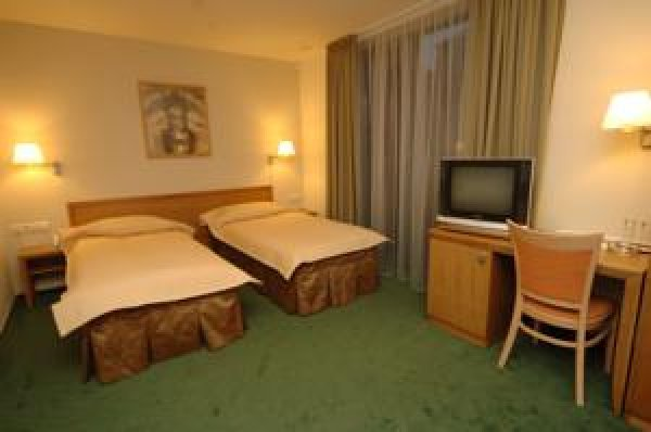 Euterpe Hotel, クライペダ