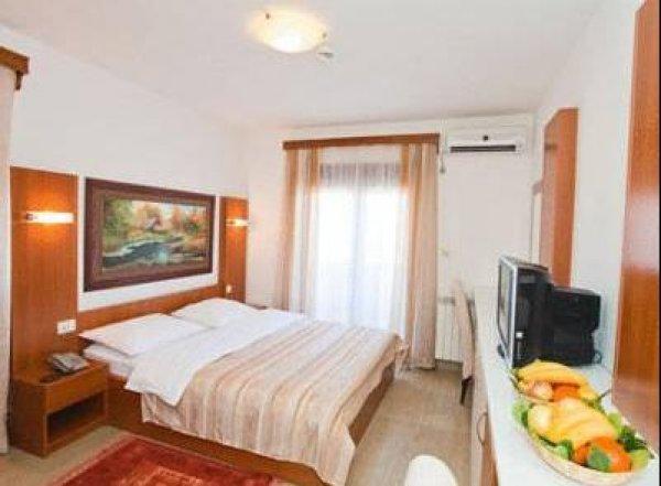 Perjanik Hotel, Danilovgrad