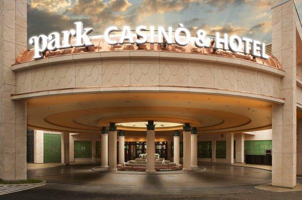 Park Casino Hotel, Nova Gorica