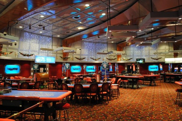 Perla Casino Hotel, Nova Gorica