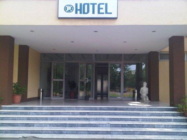 Park Hotel , Negotino