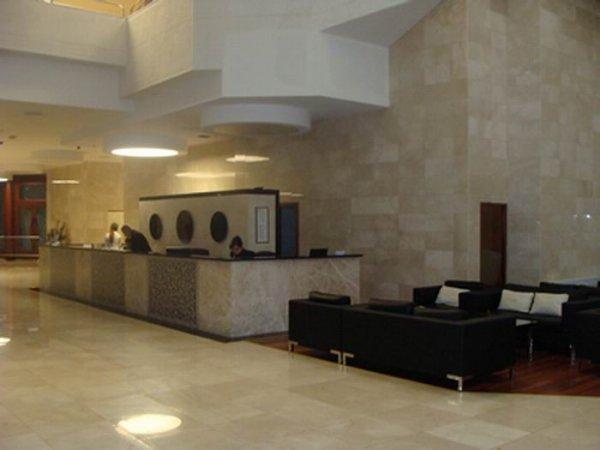 Tuzla Hotel, Tuzla