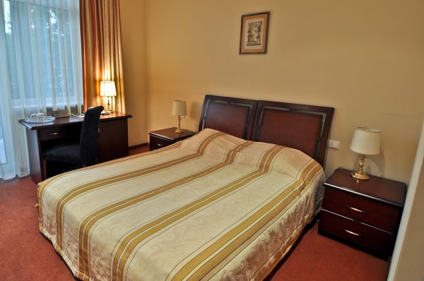 Sfinksas Hotel, Kaunas
