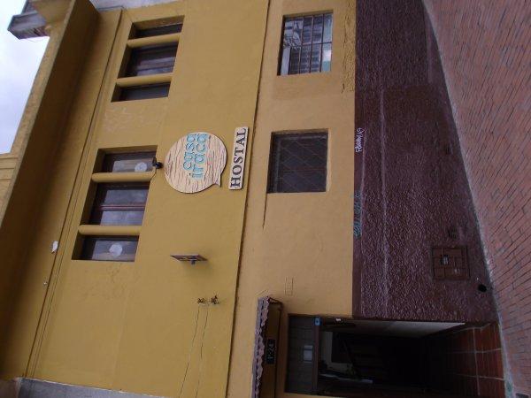 Casa Iraca Hostal, 波哥大