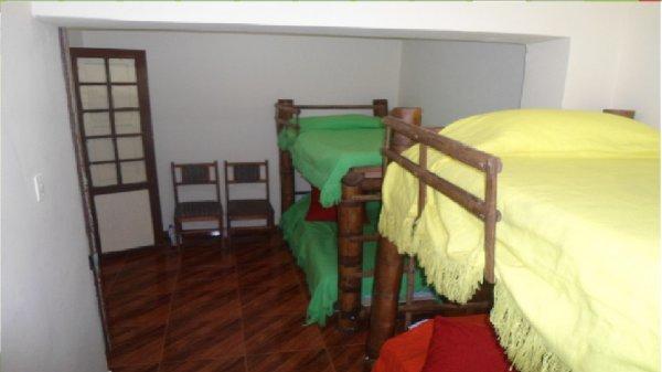 Casa Iraca Hostal, Bogota