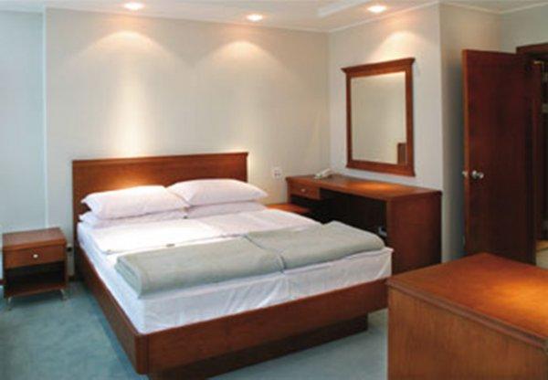 Tadz Hotel, Novi Pazar