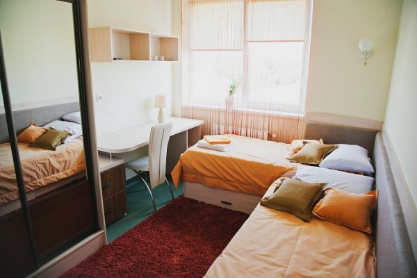 City Hostel Panorama Comfort, Ужгород