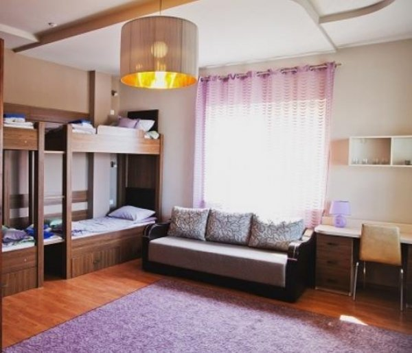 City Hostel Panorama Comfort, Uzhhorod