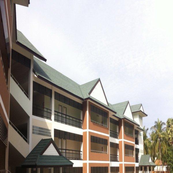 Mook Samui International Hostel, Koh Samui Island