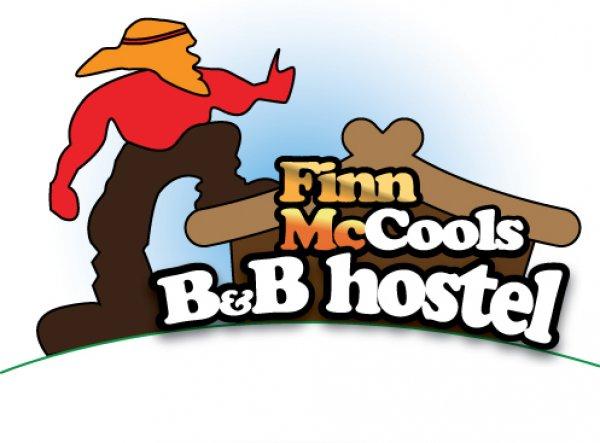 Finn McCools Hostel, Bushmills