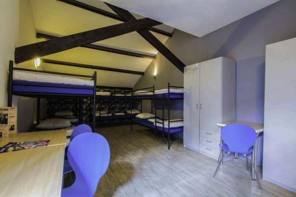 Kings Inn City Hostel, Alkmaras
