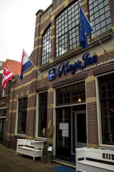 Kings Inn City Hostel, Alkmaar