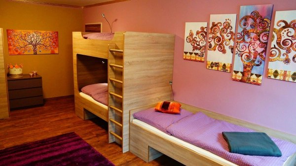 Bavaria City Hostel - Design Hostel, 菲森(Füssen)