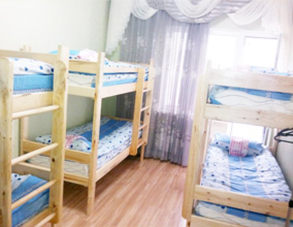 Like Hostel Astana, Astana