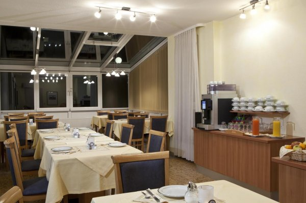 Airport Hotel Stetten, Stuttgart