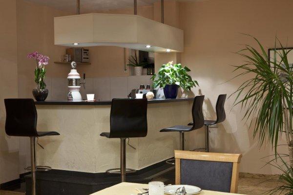 Airport Hotel Stetten, 슈투트가르트