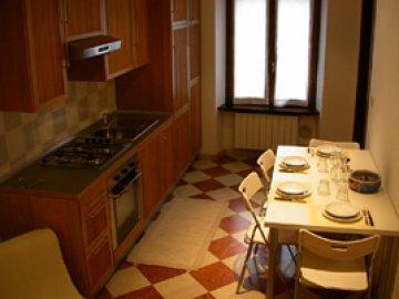 Red Little House, Verona