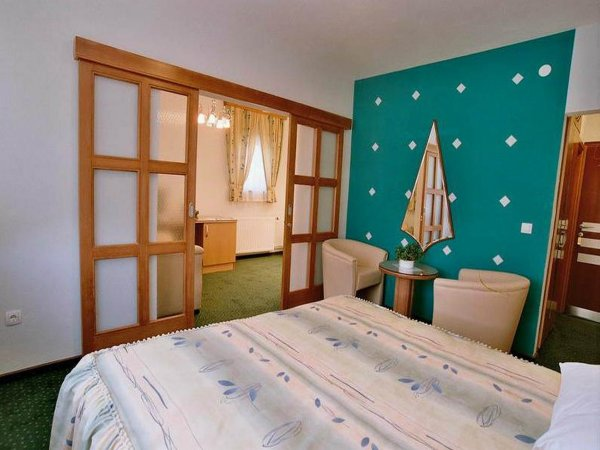 Park Hotel, Bihac