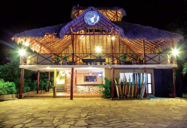 Surf Ranch Resort, San Juan Del Sur