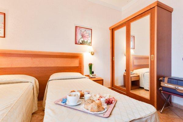 Mia Cara Hotel, Firenze