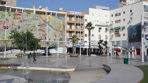 Hotel HOF, Netanya