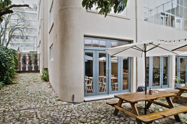 Porto Spot Hostel, Porto