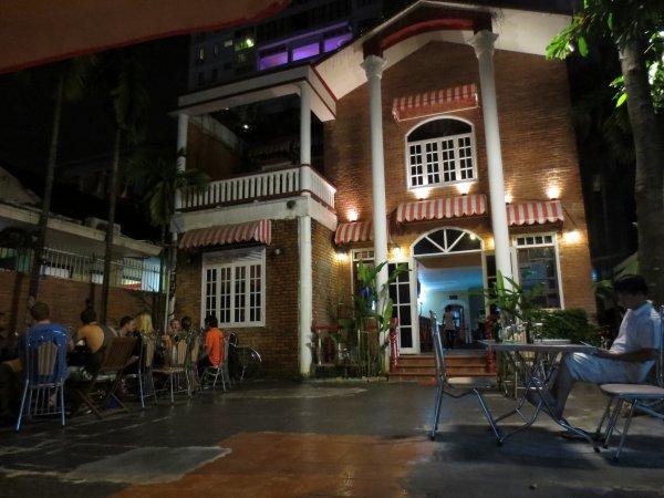 Imperial Hostel, Hue