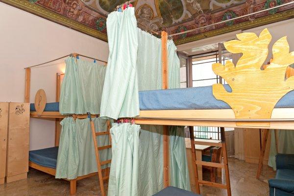 Ostello degli Elefanti Hostel Catania, Catania