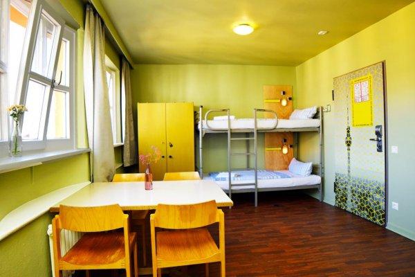 Amstel House Hostel Berlin, Berlin