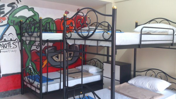 Pattaya City Hostel, Pattaya