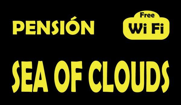 Pensión Sea of Clouds, Las Palmas de Gran Canaria