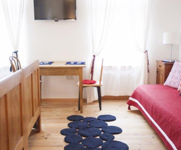 Design Rooms Pr' Gavedarjo, Kranjska Gora