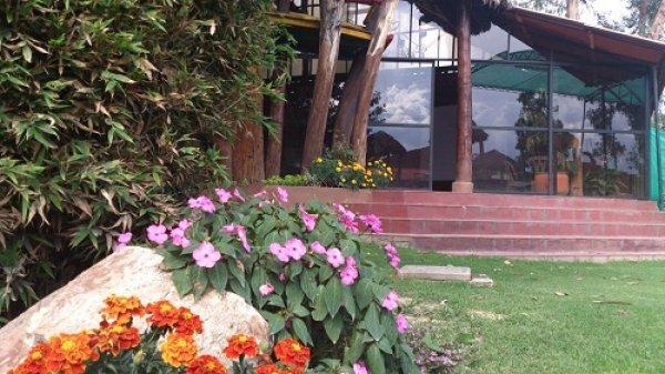 Las Lilas Hostel, Kočabamba