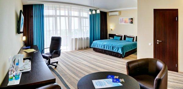 Hotel Start, 볼고그라드
