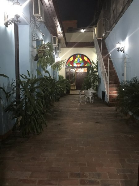 Paradise Hostel Backpacker, La Havane
