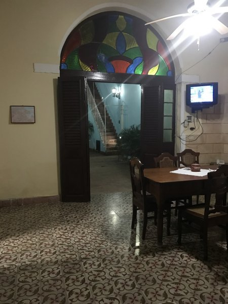 Paradise Hostel Backpacker, Havana