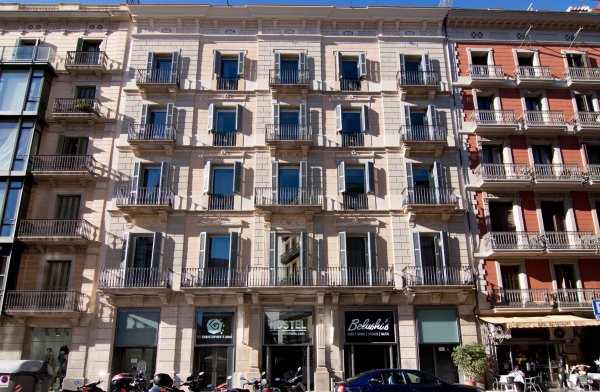 St Christopher's Inn Barcelona, Βαρκελώνη