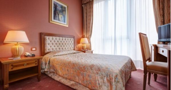 Borgo Palace Hotel , Sansepolcro