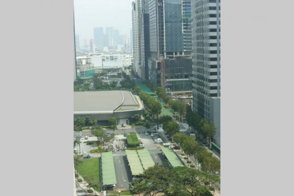 Avant @ The Fort, Manila