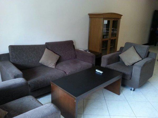 KK Marina Court Resort Vacation Condos and Holiday Services Suites, Kota Kinabalu