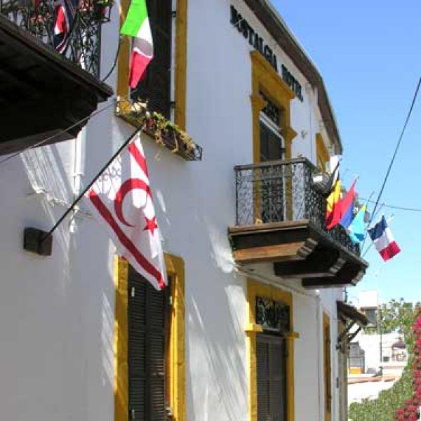 Nostalgia Court, Kyrenia