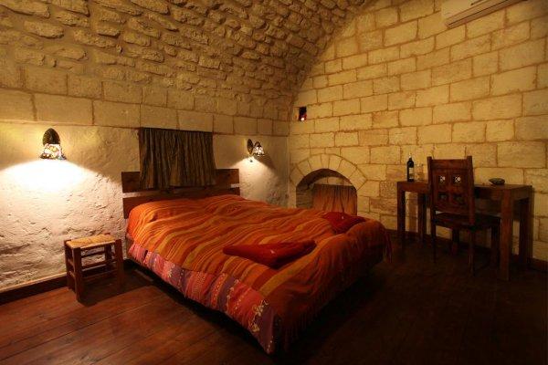 Fauzi Azar Inn by Abraham Hostels, Nazareth