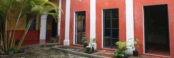 Mesoamerica Residence, Antigua Guatemala