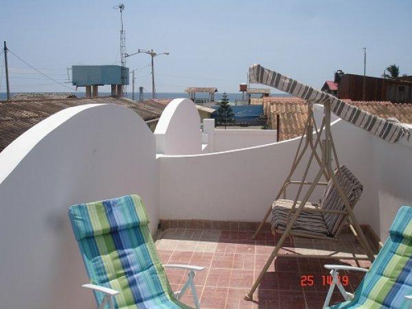 Hosteria Costa del Sol, San Clemente