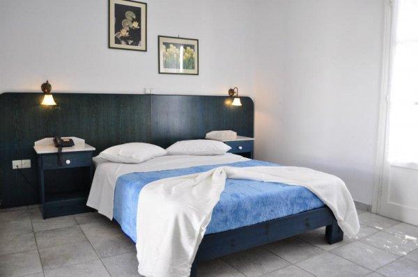Aloni Hotel, Paros