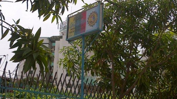 Hostal Casa Marina, Santa Marta