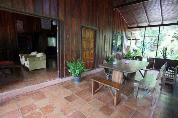 Ecovital Costa Rica, Jacó