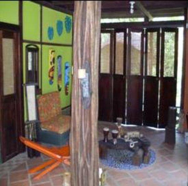Acuali Eco Hostal, Capurganá